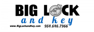 UPDATED BIG LOCK AND KEY LOGO
