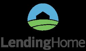 Lending Home Logo