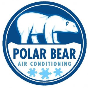 polar bear copy logo