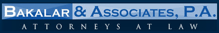 Bakalar & Associates, P.A.