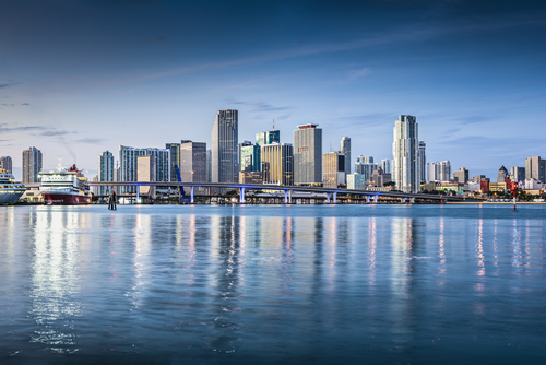 Miami Real Estate Investments