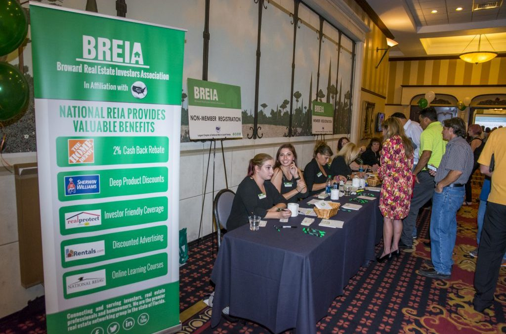 2016 BREIA Real Estate Expo
