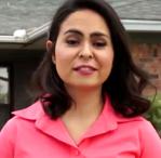 Carla Lee Martinez