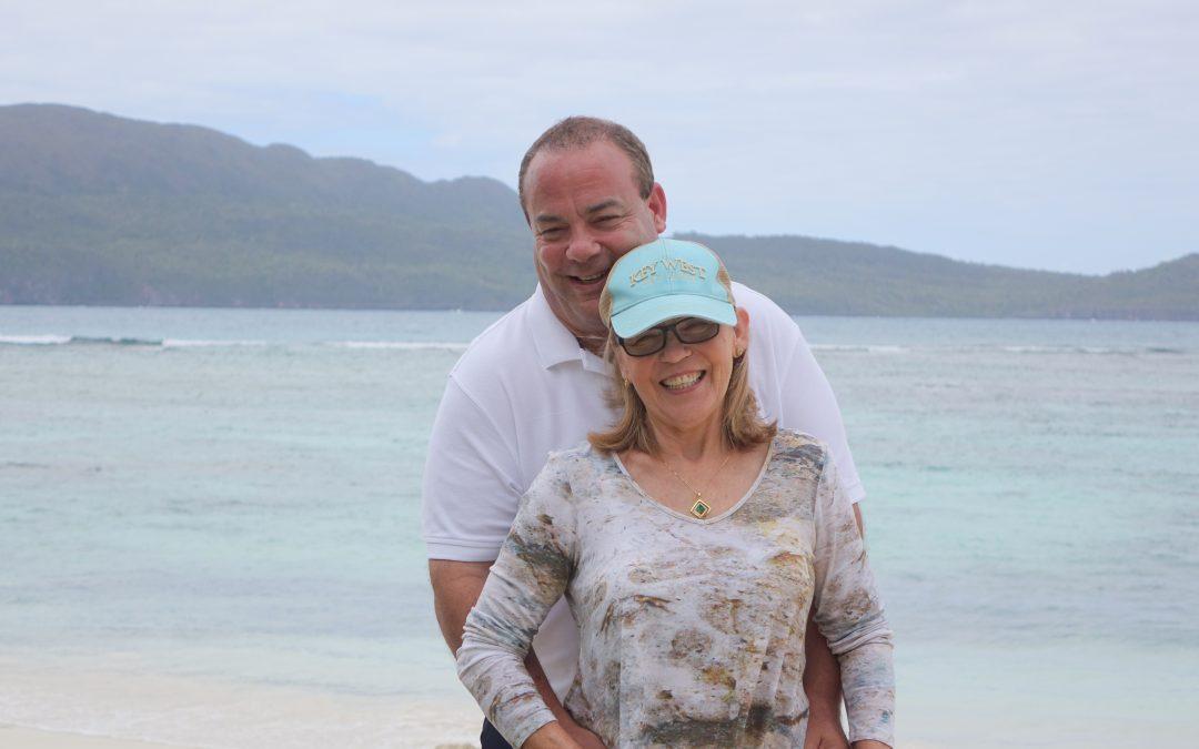 Harry & Victoria Diamond Have Made $1,300,000 with BREIA